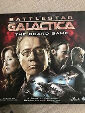 RARE Battlestar Galactica The Board Game by Fantasy Flight Games