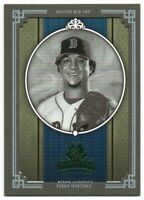 2005 Diamond Kings Framed Green B/W /50 Pick Any Complete Your Set