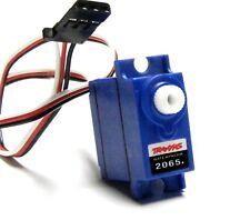 TRX-4 DEFENDER  2065 sub-Micro servo Summit Revo 3.3 Traxxas 82056-4