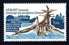 TAAF - 1978 - Hobart Tasmanie. Omaggio ai navigatori francesi