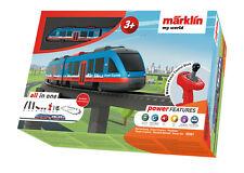 "Coffret de Départ /"" Italien Train Rapid /"" Produit Neuf Märklin 29334 My World"