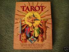 NEW Tarot Card Set - Kathleen McCormack 2001