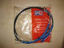 NEUF LE Câble de frein à main-BC2219-Compatible avec: VAUXHALL CARLTON/OPEL RECORD (1983-86)