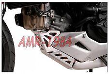 Protezione motore / sottoscocca /collettore scarico SW-Motech DUCATI Multistrada