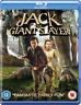 Nicholas Hoult, Bill Nighy-Jack the Giant Slayer Blu-ray NEUF