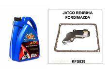 Transgold Transmission Kit KFS839 With Oil For 300ZX Z31 3.0L