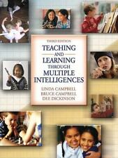 Teaching and Learning Through Multiple Intelligences 3rd Edition
