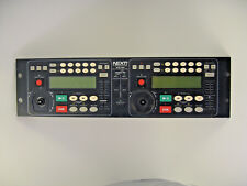 NEXT! By Stanton NCD-7000 Dual CD Professional DJ Player Controlle =Parts/Repair
