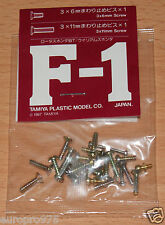 Tamiya 58068 Lotus Honda 99T/Williams FW-11B, 9465260/19465260 Screw Bag B, NIP