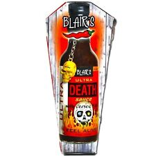 Blair's Ultra Death Sauce - 5 oz. Bottle