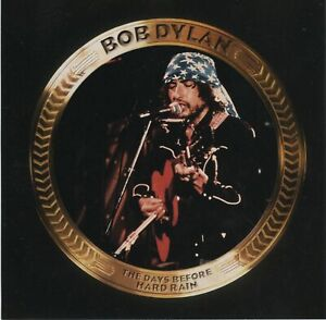 """Bob Dylan """"The Days Before Hard Rain"""" 1976 Clearwater rehearsals  -Wild Wolf-"""