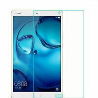 Pour Huawei Mediapad M3 8.4 Pouces Verre, Antireflet Ou Transparent Film