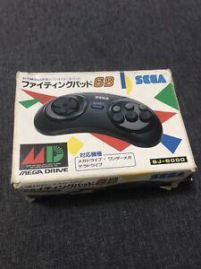 Sega retro games and consoles