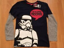 George Star Wars T-Shirts & Tops (2-16 Years) for Boys