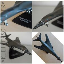 "1/144 Atlas Editions""Giants of the Sky"" DieCast Rockwell B1-B Lancer Rare - MIB"