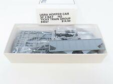 HO Scale Tichy Train Group 4027 USRA 30' 2-Bay Open Hopper Kit