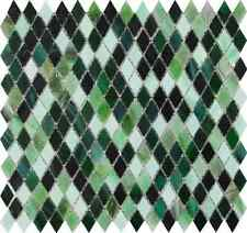 Stained Glass Mosaic Tile - New