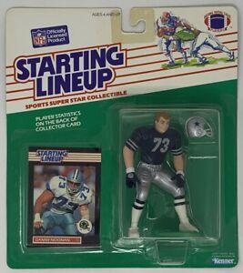Starting Lineup Danny Noonan 1989 action figure