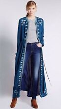 Full Length Kimono Casual Coats & Jackets for Women