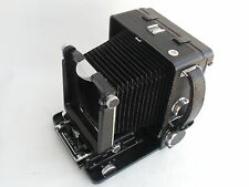 WISTA SP 4x5 inch camera (B.N/ 20541S)