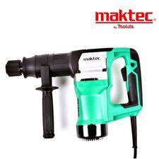 Makita Maktec MT860G Corded Demolition Hammer Tool D-handle 220V Plug C Type