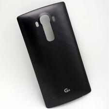Neuf Original LG G4 Batterie Boîtier Couvercle Arrière De Batterie avec NFC Noir