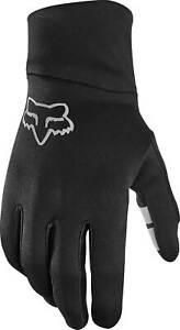 Fox Racing Ranger Fire Gloves - Mountain Bike BMX MTB Mens Gear Touch Screen