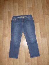 S.OLIVER Slim Fit Jeans Blau Gr.44 L30 **TOP**