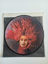 "TORI AMOS - GOD PICTURE DISC 7"" RECORD"