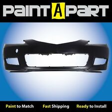 2007 2008 2009 Mazda 3 SedanFront Bumper Cover (MA1000215) Painted