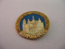 Foreign Russia Russian Lapel Pin