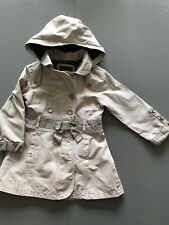 Manteau Trench Imperméable Catimini 4 Ans