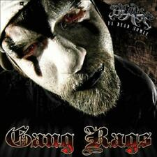 GANG RAGS [10TH ANNIVERSARY EDITION] [6/26] NEW CD