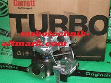 Bmw turbocompresor 1er 118d e81 e87 136ps 143ps 11657792413 741785 Garrett gt1749v