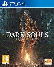 Dark Souls: Remastered (PS4)  BRAND NEW AND SEALED - IN STOCK - QUICK DISPATCH