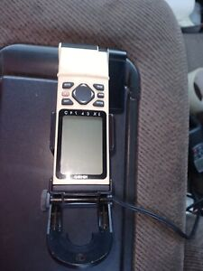 Garmin GPS 45 Handheld Personal Navigator