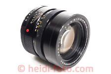 Leica Leitz 90mm/1:2.0 Summicron-R 2881401