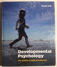 Developmental Psychology: Growth of Mind and Behavior (Keil) *INSTRUCTOR'S COPY*