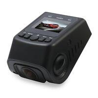 """A118C-B40C 1.5"""" Car Hidden DVR Camera Recorder H.264 1080P Full HD TFT Screen"""