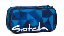 satch Estuche Pencil Box Blue Crush