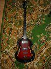 Vintage Kremona (Cremona) Violin bass of Bulgaria 60s SOVIET USSR BASS GUITAR for sale
