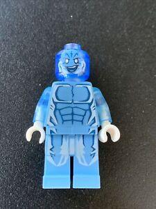 Lego Marvel Minifigure Electro sh105 Ultimate Spider-Man