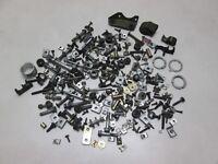 Schrauben Paket Mutter Kleinteile Teilepaket Piaggio X8 125 X 8 M36 04-07