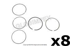 PORSCHE CAYENNE (2003-2006) Piston Ring Set-Standard (93.00 mm) GOETZE +WARRANTY