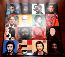 The Who  Face Dances 1981 Warner Bros HS 3516  Hard Rock LP  Vinyl:VG+  Audio:NM