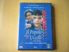 Il popolo degli uccelli DVD Buzzanca Cesareo Monreale Serventi Longhi italiano