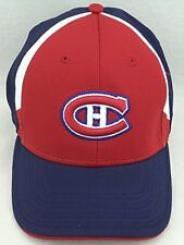 Montreal Canadiens NHL Hockey Reebok Cap NEU One Size Flexfit  Eishockey
