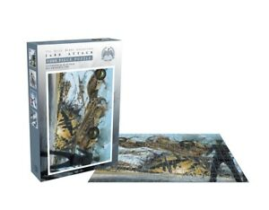 JU 88 ATTACK (1000 PIECE JIGSAW PUZZLE)  by BELLICA  Puzzle  BELL005PZT