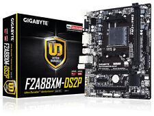 Gigabyte placa base F2a88xm-ds2p Matx FM2