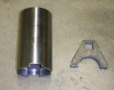 Custom Hydroboost Socket for Large 4 Point Nut